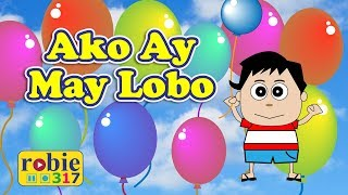 "2D animation featuring one of the Philippines popular children's song ""Ako ay may lobo"". If you liked this, please click the Like ..."