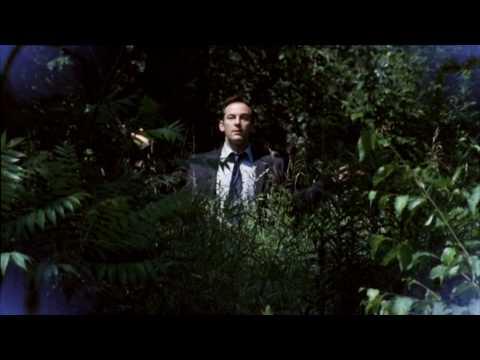Mark Brydon (Jason Isaacs) - Character study