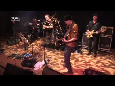 Peatbog Faeries perform
