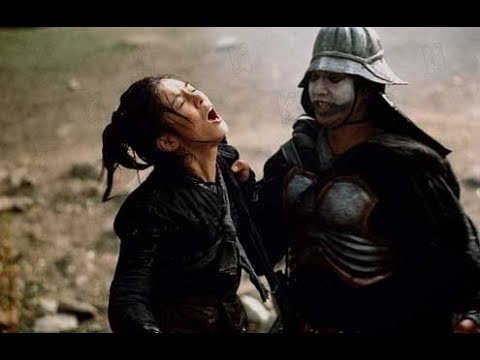 Latest Chinese Martial Arts Action -  Kung Fu Movie