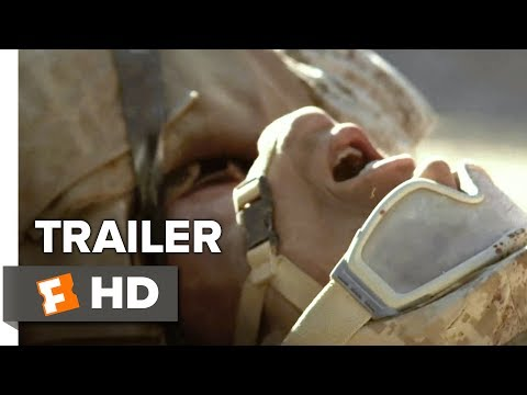 Battle Scars Trailer #1 (2017) | Movieclips Indie