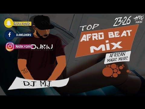 Mix AfroBeat 2017 DJ MJ (Avacalho Vol.2) 🔥🔥