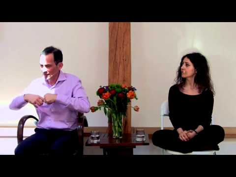 Rupert Spira Video: The Big Bang and The Creation of the Universe