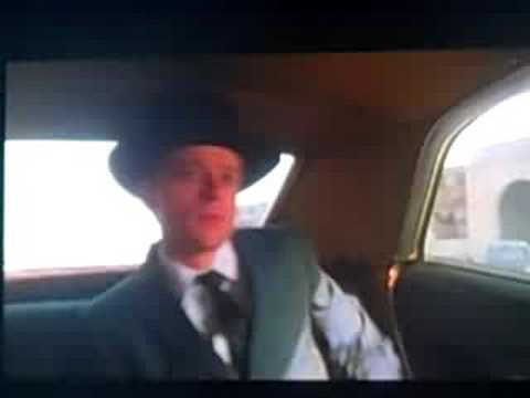Wise Blood - 1979 Movie - Brad Dourif