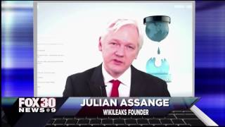 CIA hacking tools exposed by WikiLeaks
