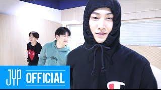 "Video GOT7 ""Look"" Dance Practice (Boyfriend Ver.) MP3, 3GP, MP4, WEBM, AVI, FLV Juni 2018"