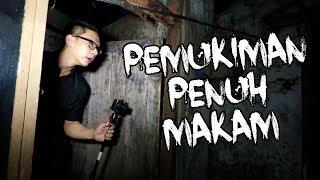 Video PEMUKIMAN PENUH MAKAM! Ekspedisi Supranatural Peneleh Surabaya!! Yudist Ardhana. MP3, 3GP, MP4, WEBM, AVI, FLV Februari 2019