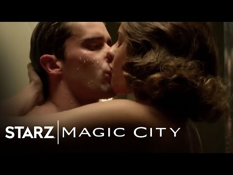 Magic City 1.08 (Preview)