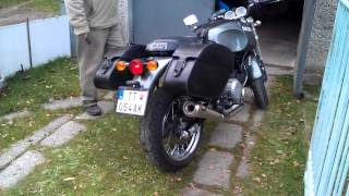 10. Ducati sportclassic gt 1000 Marving sound