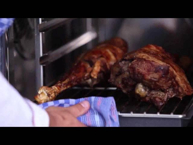 05 - Rational - SCCWE - Cuisse d'agneau et porc