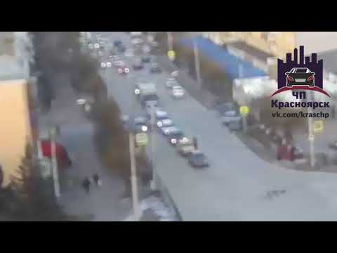Аэровокзальная 11.11.2017 - DomaVideo.Ru