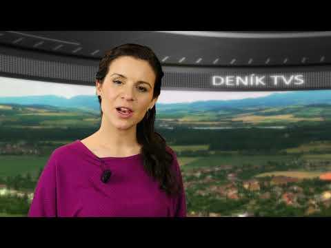 TVS: Deník TVS 12. 1. 2018