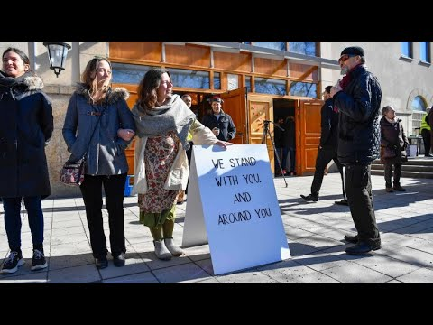 Neuseeland: Weltweite Trauer um Opfer von Christchurc ...