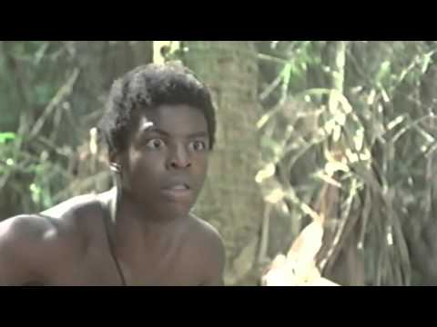 """Roots """"Kunta"""" Africans Selling Africans"""