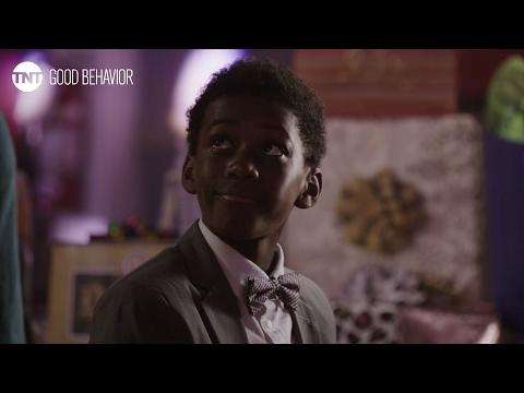 Inside The Episode: Season 1, Ep. 8   Good Behavior   TNT