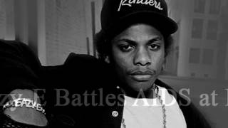 Dr. Dre talks about on the death of Eazy-E and last time they spoke