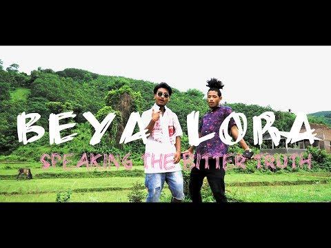Video BEYA LORA   RIDIP feat. KAMAL download in MP3, 3GP, MP4, WEBM, AVI, FLV January 2017