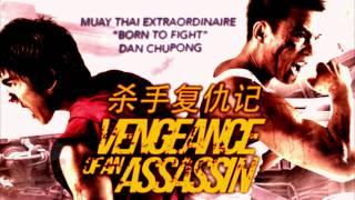 Vengeance Of An Assassin  2015    Official Trailer  1 Hd  Martial Arts Movie