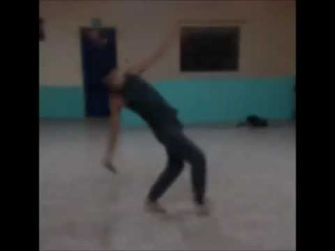 Capoeira Encruzilhada do Sul, Aluno Cristiano Kolesne ( Rato )