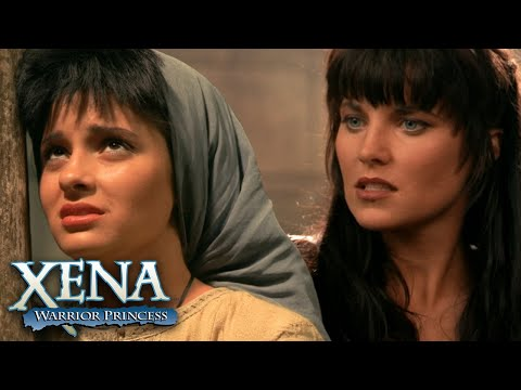 It's Forbidden To Dance! | Xena: Warrior Princess