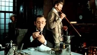 22 июн 2015 ... Mix - Приключения Шерлока Холмса и доктора Ватсона Собака БаскервилейnYouTube. THE HOUND OF THE BASKERVILLES Part 1...