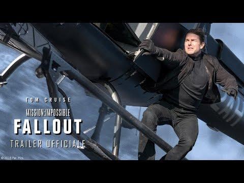 Preview Trailer Mission: Impossible Fallout, primo trailer italiano ufficiale