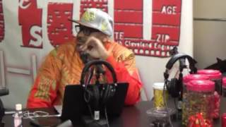 03-21-17 The Corey Holcomb 5150 Show - ATL Orgy, Divide & Conquer and New 5150 Gear