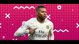 Kylian Mbappe - BEST Goals, Skills and Speed 2019