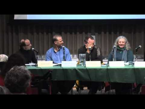 Der Gebildete Eater: Farmland Conservation | The New School for Public Engagement