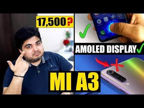 Mi A3 Coming Soon | Mi 9X 17,500 | YOU NEED TO KNOW THIS