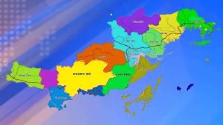 Hoành Bồ sự lựa chọn tin cậy năm 2018