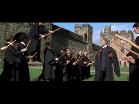 Trailer - Harry Potter (1)The Sorcerer's Stone (2001)