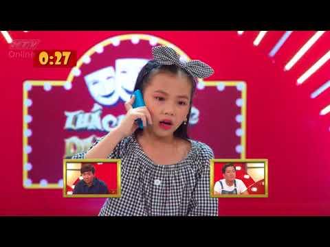 Cô bé Đà Nẵng nhận Trường Giang là bố, Tiến Luật là mẹ | HTV THÁCH THỨC DANH HÀI MÙA 4 | TTDH #10 - Thời lượng: 14:05.