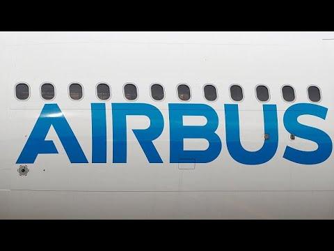Αποχωρεί από τη Βρετανία η Airbus σε περίπτωση Brexit χωρίς συμφωνία…