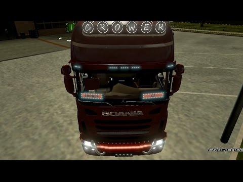 Scania Mega Store v1.2