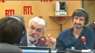 Video B. Tapie sur RTL : Le PSG, l'OM cash et sans langue de bois ! 23/05 MP3, 3GP, MP4, WEBM, AVI, FLV Juli 2017