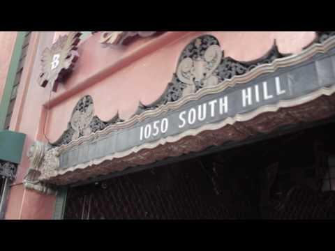 Hillsong Los Angeles | LA Vlog | FIRST TIME AT HILLSONG LA