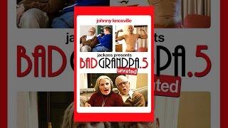 Nonton Jackass Presents  Bad Grandpa 5 Film Subtitle Indonesia Streaming Movie Download