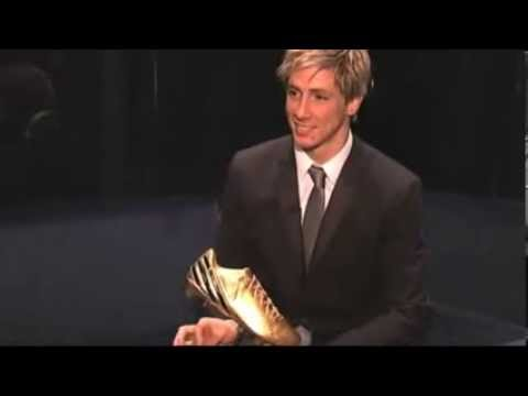 Fernando Torres \