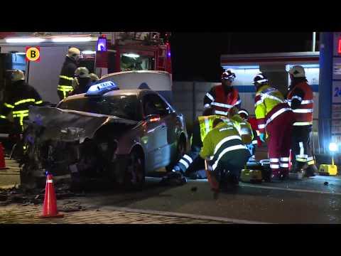 Vrouw (69) overleden ongeluk Turnhoutsebaan Goirle