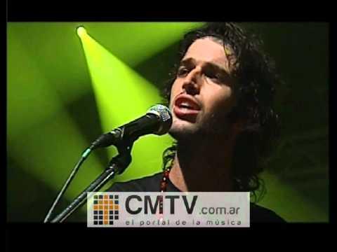 El Bordo video En la vereda de enfrente - CM Vivo 11/03/2009