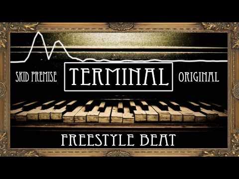 Logic / Big L Type Freestyle Beat - Terminal (PROD.SKID PREMISE)