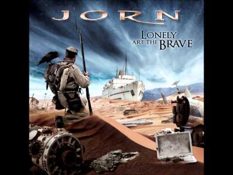 Jorn Lande - Stormbringer lyrics