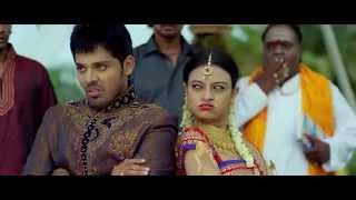 Pesarattu movie trailer out