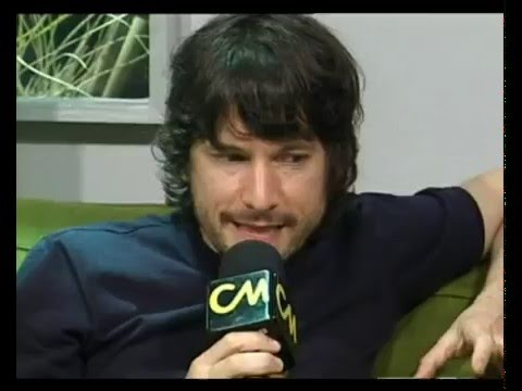 Antonio Birabent video Entrevista - CM 2003