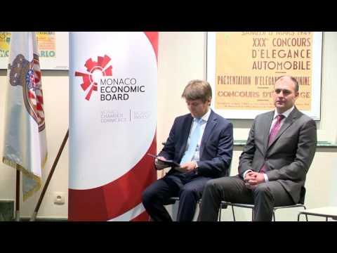 Conférence Ambassadeurs Slovaquie - Moldavie