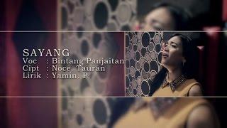 Bintang Panjaitan - SAYANG (Official Music Video)