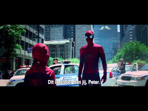 The Amazing Spider-Man 2 (International Trailer)
