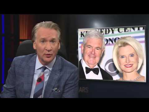 Bill Maher Points Out This Truth From A Republican Debate (VIDEO)