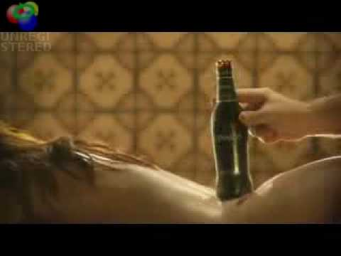 Tag Team Twisted Guinness Commercial.flv